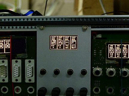 Testbench Example Screen